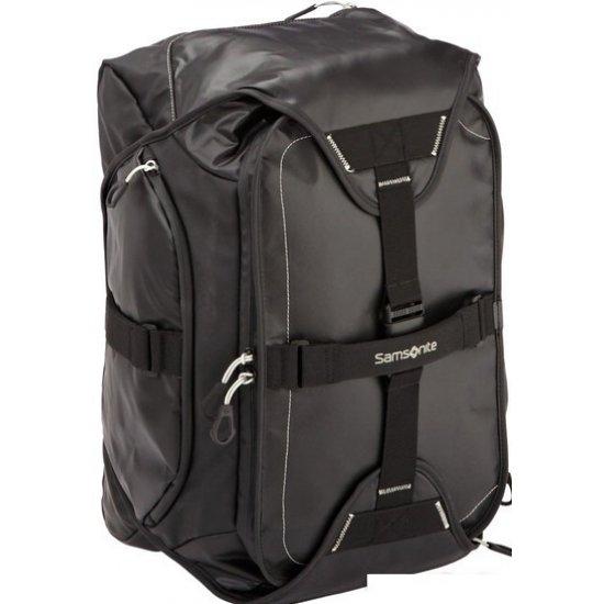 Paradiver черен спортeн сак, 55 см