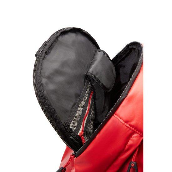 Paradiver червена спортна раница, размер М