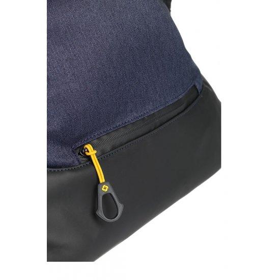 Paradiver  спортeн сак, 55 см джинсово син цвят
