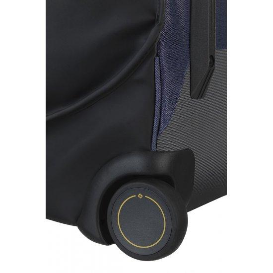 Paradiver спортeн сак на 2 колела, 67 см джинсово син цвят