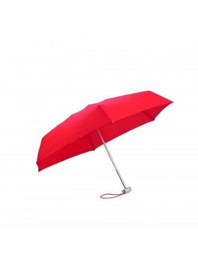 5 Sect. Manual  Flat - Supermini - Ladies umbrella
