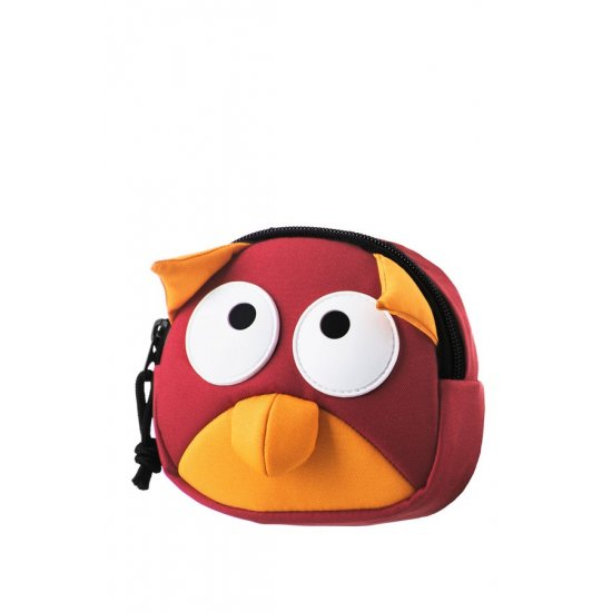 Kid's Wallet Owl