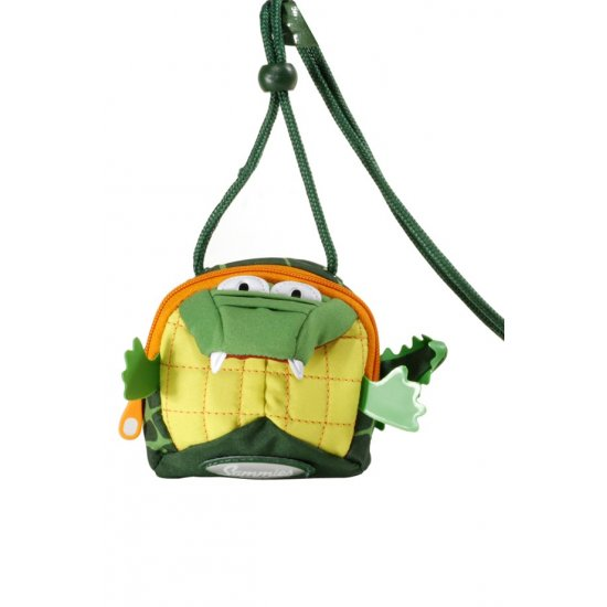 Kid's Wallet Crocodile