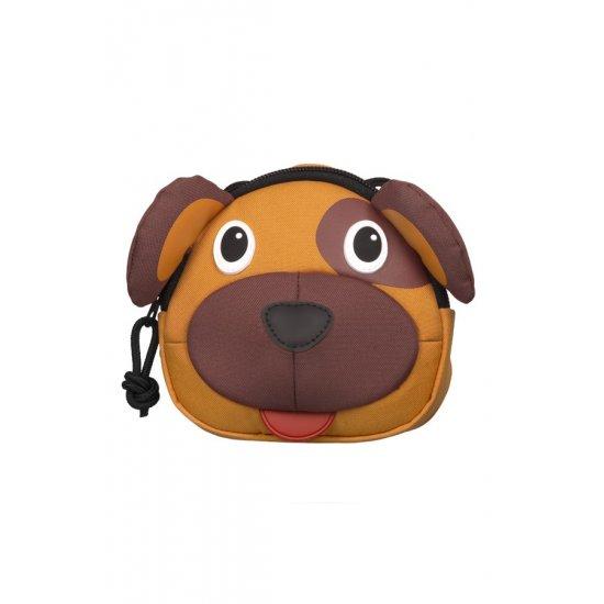Kid's Wallet Dog