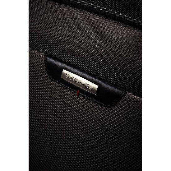 Pro-DLX″ Laptop Bailhandle Expandable L 40.6cm/16inch Grey