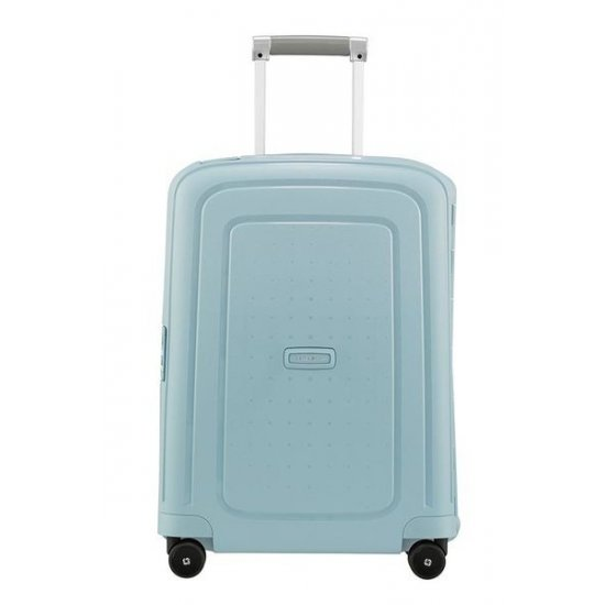 S'Cure Spinner 4 wheels 55 cm Stone Blue Stripes