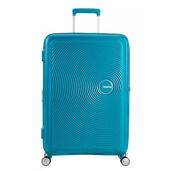Soundbox Spinner (4 wheels) 67cm Exp Summer Blue