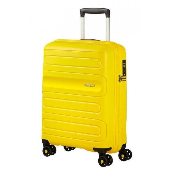 Sunside Spinner (4 wheels) 55cm Sunshine Yellow