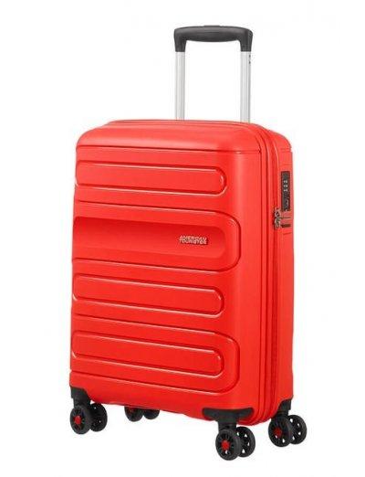 Sunside Spinner (4 wheels) 55cm Sunset Red - Sunside