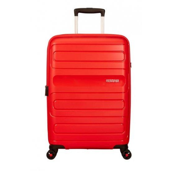 Sunside Spinner (4 wheels) 68 cm Ехр. Sunset Red