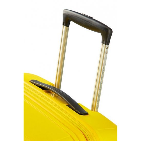 Sunside Spinner (4 wheels) 77 cm Ехр. Sunshine Yellow