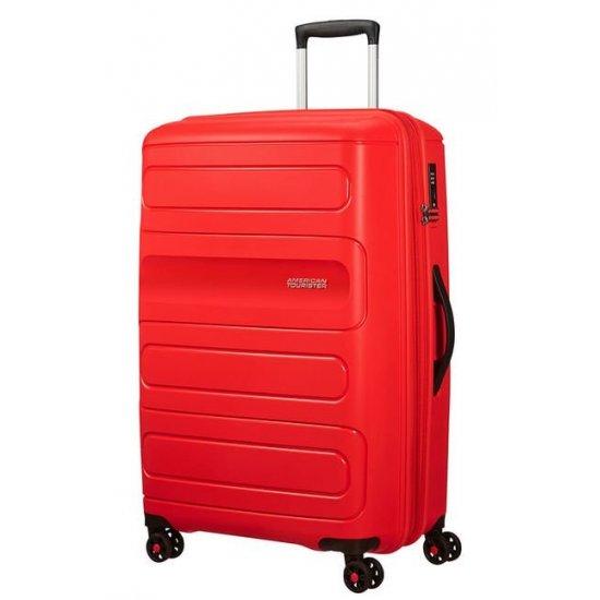 Sunside Spinner (4 wheels) 77 cm Ехр. Sunset Red