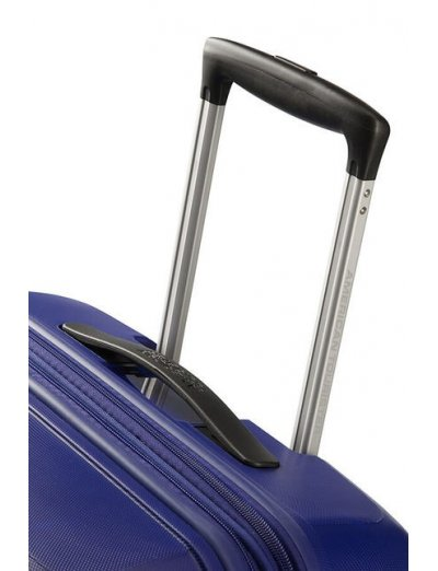 Sunside Spinner (4 wheels) 77 cm Ехр. Navy - Large suitcases