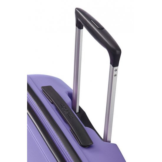 Bon Air 4-wheel cabin baggage Spinner Lavender Purple