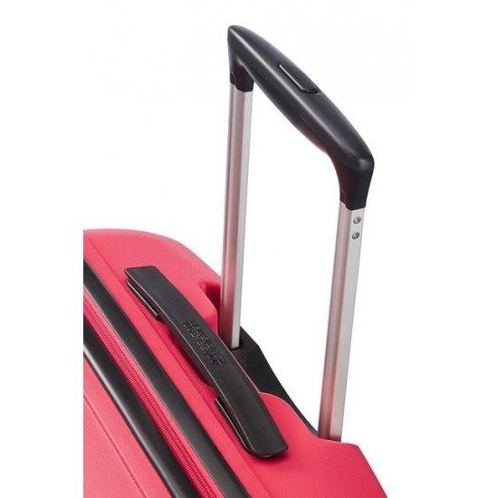 Bon Air 4-wheel 66cm Medium Spinner suitcase Azalea Pink