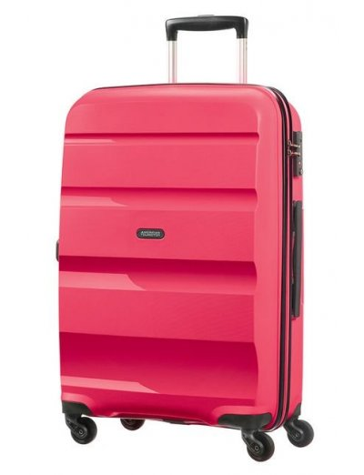 Bon Air 4-wheel 66cm Medium Spinner suitcase Azalea Pink - Product Comparison