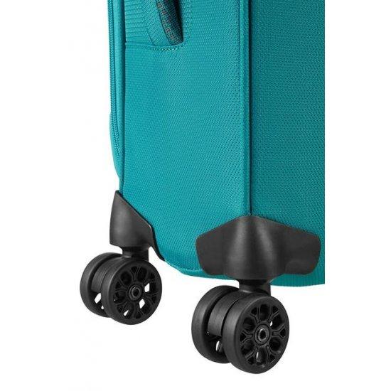 Airbeat Upright (4 wheels) 55cm Ехp. Sky Blue