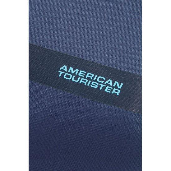 American Tourister Herolite Cosm.Cases Hanging Toilet Kit