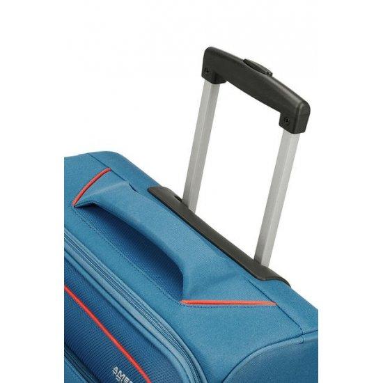Holiday Heat 2-wheel cabin baggage Upright 55cm Denim Blue