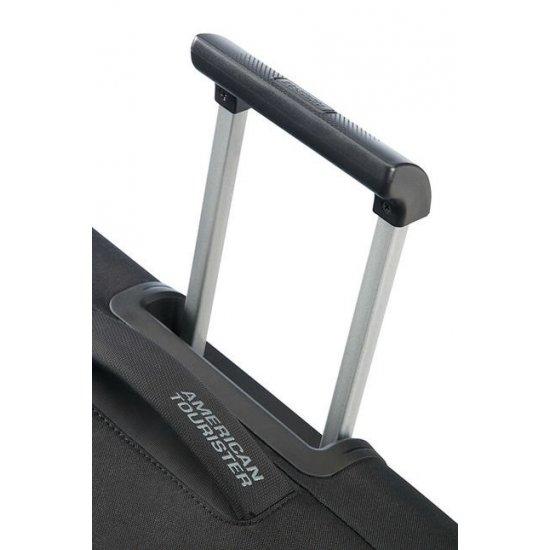 Instago 4-wheel cabin baggage Spinner 55cm Black/Dark Grey
