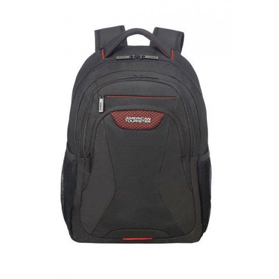 At Work Laptop Backpack 39.6cm/15.6″ Universe Black