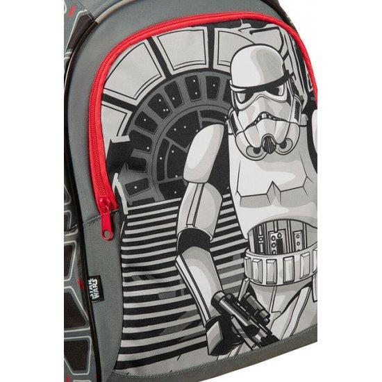 New Wonder Stormtrooper Backpack S+JR