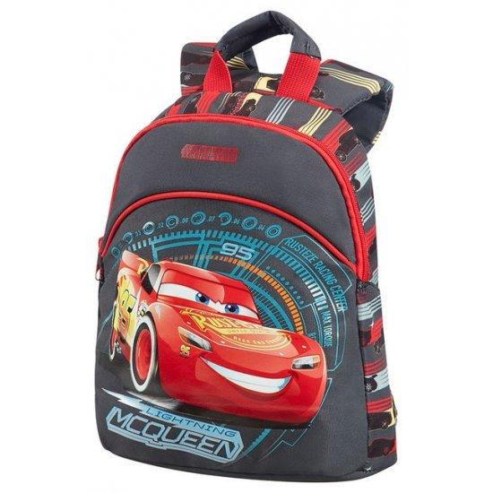New Wonder Cars 3 Backpack S