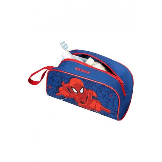 New Wonder Spider-Man Web Toilet kit JR