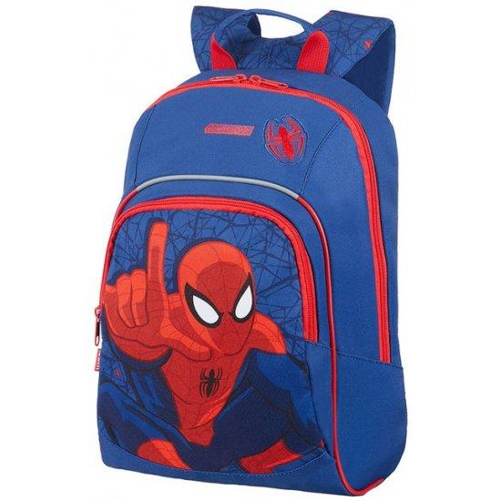 New WonderSpider-Man Web Backpack