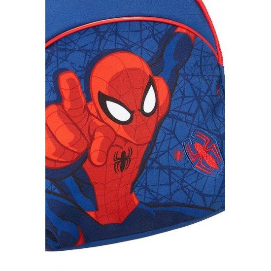 New Wonder Spider-Man Web Backpack S