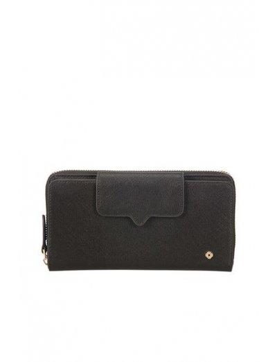 Miss Journey Slg Wallet Black - Product Comparison