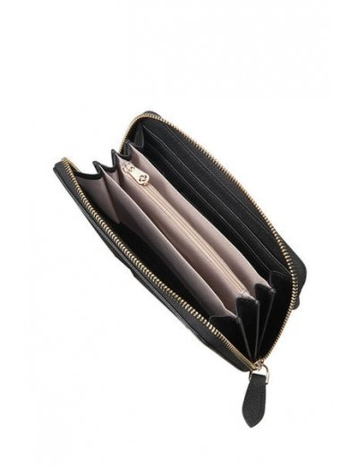 Miss Journey Slg Wallet Scarlet Black - Product Comparison
