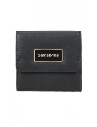 Karissa SLG L Wallet 2cc + C+ Zip Ext - Ladies' leather wallets
