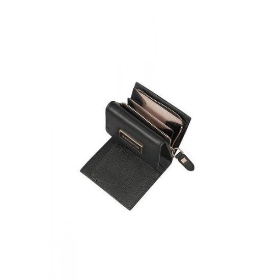 Karissa SLG L Wallet 2cc + C+ Zip Ext