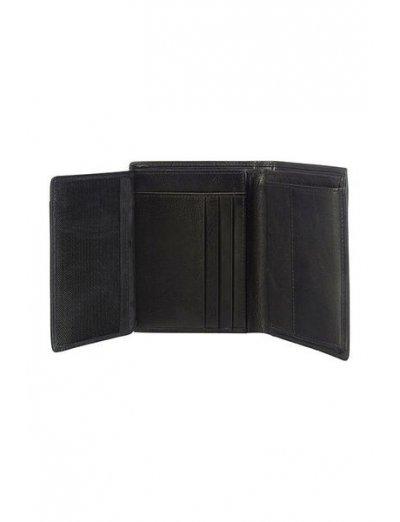 Success Slg 6cc + 2Comp + W - Men's leather wallets