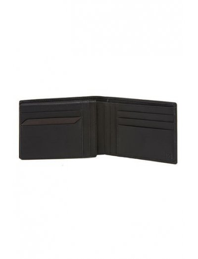 NYX 3 Slg B 9CC + V Fl + 2c 68N.09.009 - Leather wallets