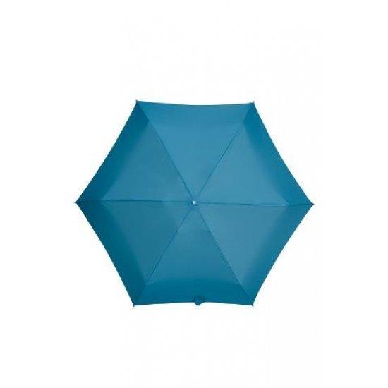 Minipli Color 5 Sect. Manual Super - Mini Sapphire Blue