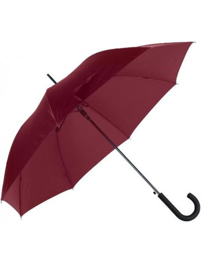 Rain Pro Stick Umbrella Bordeaux - Ladies umbrella