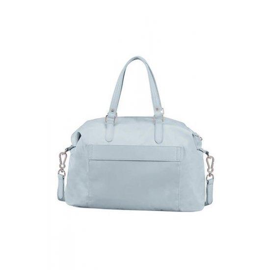 Karissa Duffle Bag Candy Blue