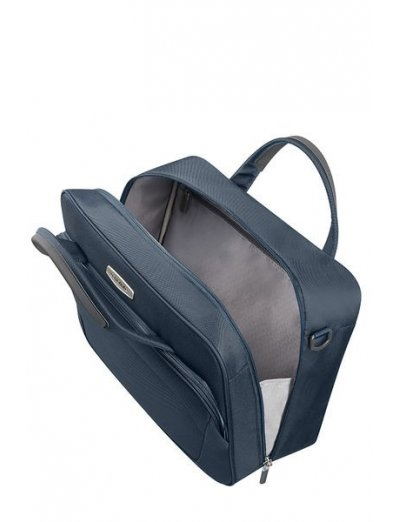 Spark SNG Shoulder bag  Blue - Travel bags