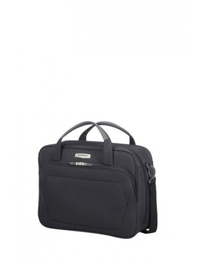 Spark SNG Shoulder bag  Black - Travel bags