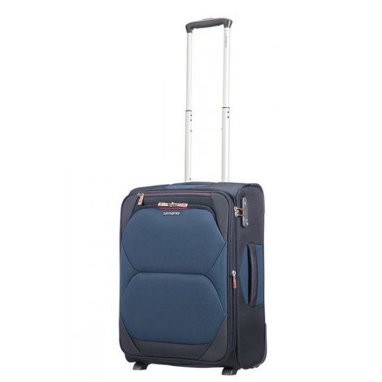 Dynamore Upright Expandable 55cm Blue
