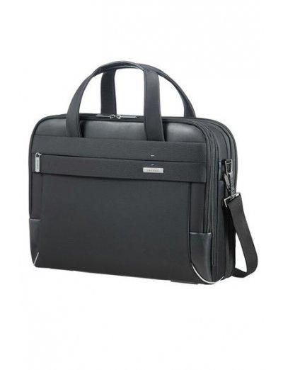 Spectrolite 2 Laptop Bag 39.6cm/15.6inch Exp. Black - Spectrolite 2