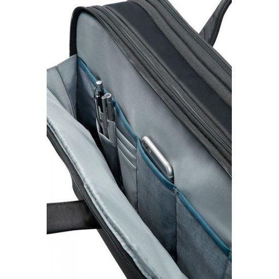 Spectrolite 2 Laptop Bag 39.6cm/15.6inch Exp. Black