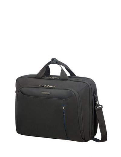 Guardit UP Briefcase 15.6'' Black - Guardit Up