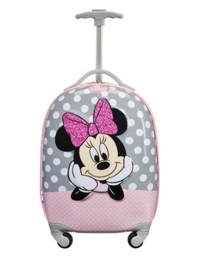 Disney Ultimate 2.0 Spinner (4 wheels) 46.5 cm Minnie Glitter - Product Comparison