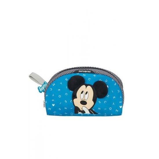 Disney Ultimate 2.0 Travel kit Mickey Letters
