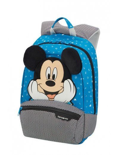 Disney Ultimate 2.0 Backpack S+ Mickey Letters - Product Comparison