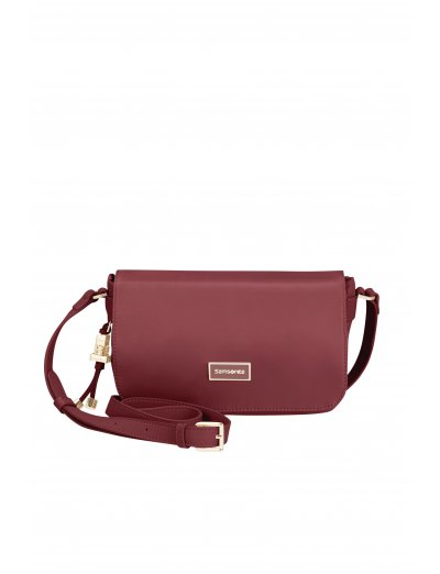 Karissa Shoulder bag Dark Bordeaux - Product Comparison