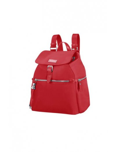 Karissa Backpack 3 Pocket Formula Red - Product Comparison
